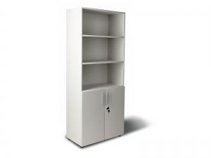 шафа для документів офісна на 5 полиць 80х193х42 АРТ. UR-252