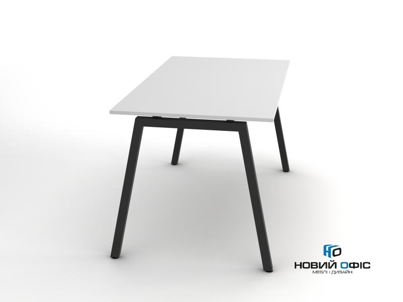 Сучасний офісний стіл 160х75х70 rd-1670 | Фото - 0