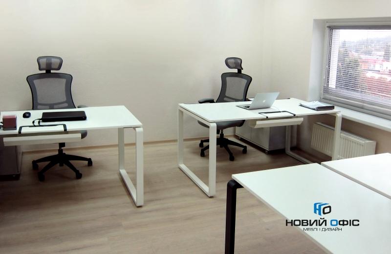 Заказчик: офис строительной компании продукт: kbs, ultra | Фото - 0
