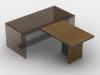 Стол брифинг 2 120х75х80 | Фото - 0