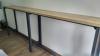 високий стіл для переговорів 160х120х60 kdm-1660 | Фото - 3