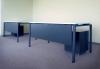 Стильний офісний стіл 140х75х70 kd-1470 | Фото - 5