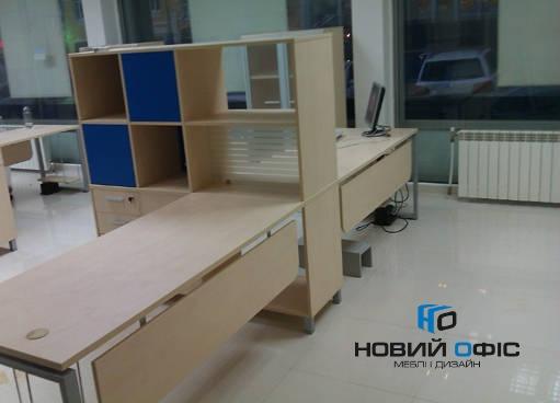 Заказчик: укринбанк  продукт: kubo, нестандартная мебель   Фото - 0
