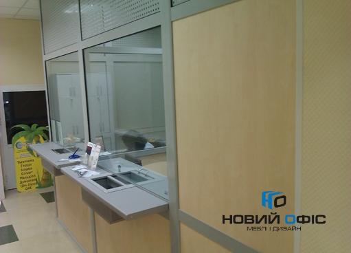 Заказчик: укринбанк  продукт: kubo, нестандартная мебель | Фото - 6