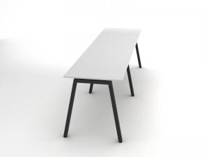 Сучасний офысний стіл на два робочих місця 280х75х70 rd-2870