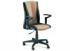 Крісло офісне блюз п чорний | Фото - 0