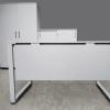 Стіл офісний 160х75х70 kqd-1670 | Фото - 7