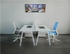 Сучасний офісний стіл 140х75х70 rd-1470 | Фото - 6