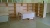 Стелаж офісний на 4 полиці 80х155х40 арт. Ur-24 | Фото - 1