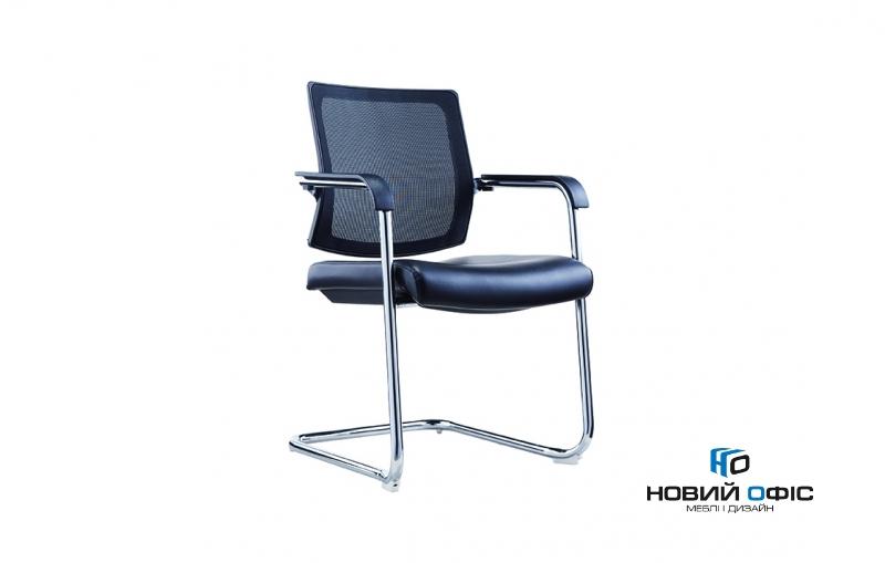 Крісло офісне ендіко конференц | Фото - 0