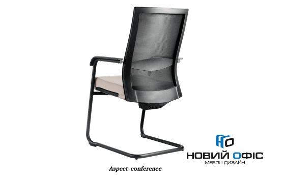 Кресло офисное конференц эспект | Фото - 1