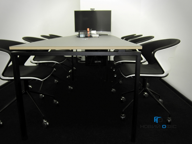 Кресло офисное kicca на 4х лучевой крестовине   Фото - 2