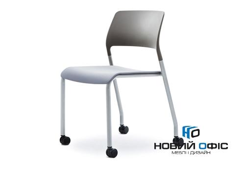 кресло конференц на роликовых опорах MOD | Фото - 0