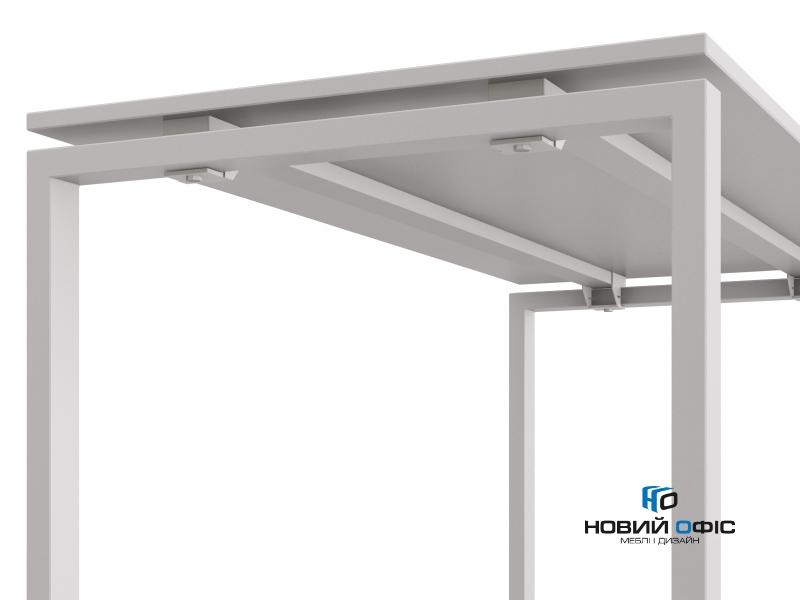 Офісний стіл на 4 робочих місця 280х75х140 kqd-2814 | Фото - 4
