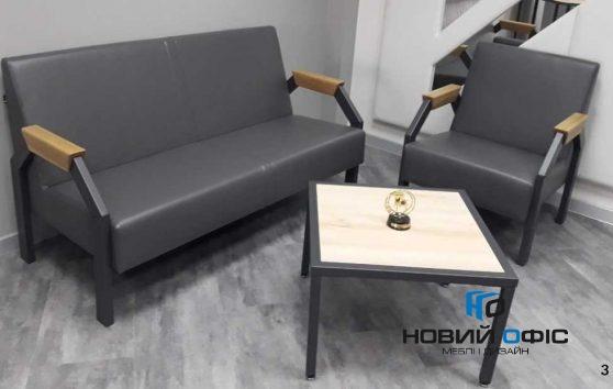 Офисный диван Nice | Фото - 2