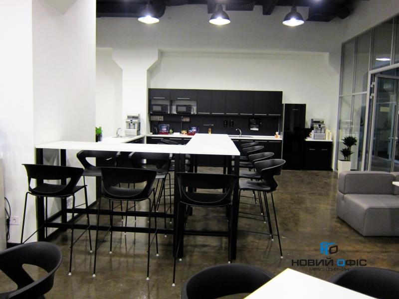 Заказчик: коммерческая структура продукт: kubo, ultra, индивидуальная мебель | Фото - 16