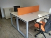 Офісний комп'ютерний стіл 120х75х80 kqd-1280  | Фото - 7