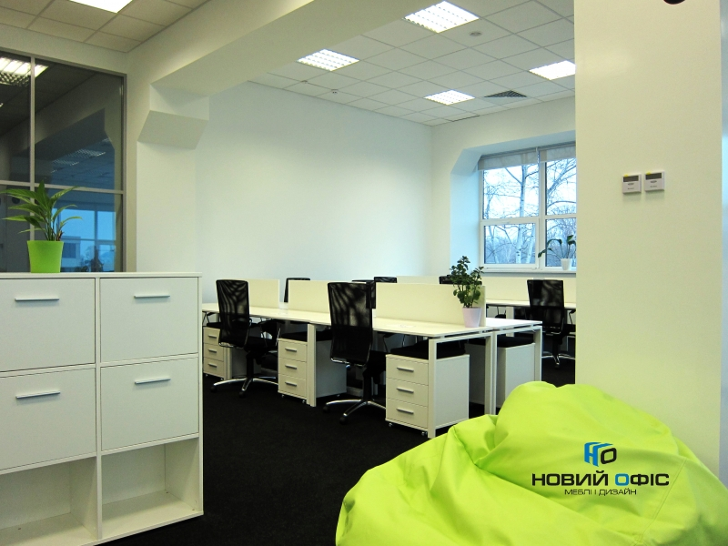 Заказчик: коммерческая структура продукт: kubo, ultra, индивидуальная мебель | Фото - 5