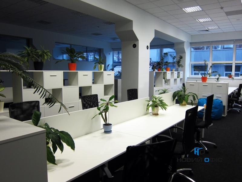 Заказчик: коммерческая структура продукт: kubo, ultra, индивидуальная мебель | Фото - 8
