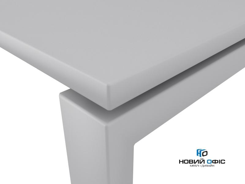 кутовий офісний стіл тумбовий 140х75х150/70x40 kqd-14156 L/R | Фото - 5