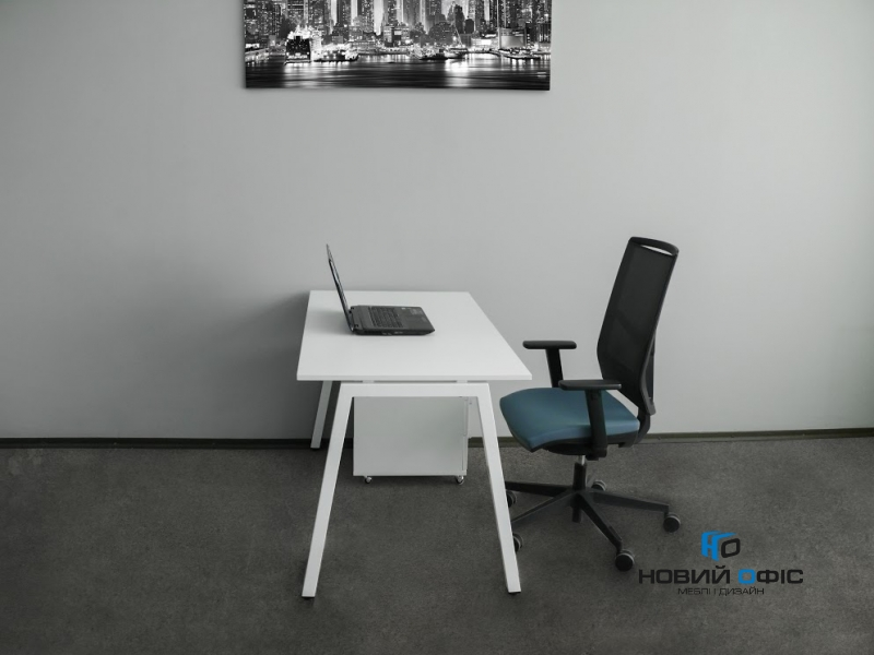 Сучасний офісний стіл 160х75х70 rd-1670 | Фото - 2