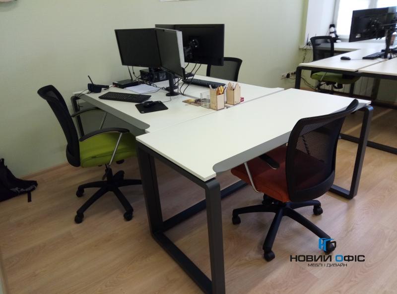 Заказчик: офис иностранной компании: kbs, ultra | Фото - 0