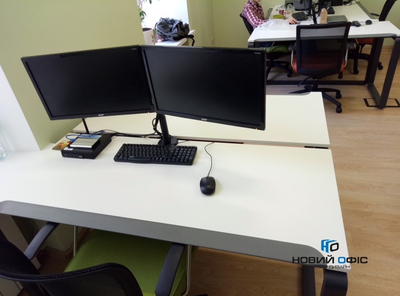 Заказчик: офис иностранной компании: kbs, ultra | Фото - 3