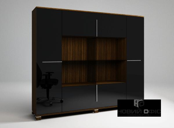 Шкаф деловой 2 размеры:226х192х45 | Фото - 0