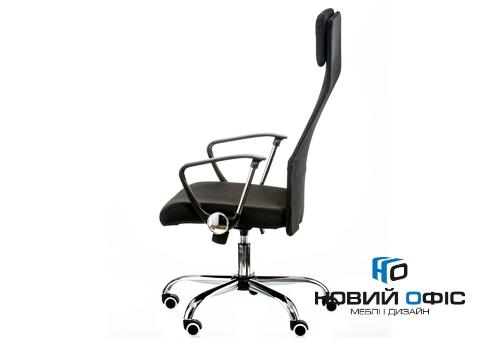 Крісло офісне Silba black | Фото - 1