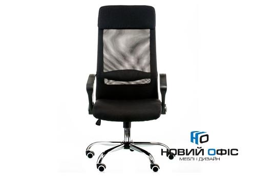 Крісло офісне Silba black | Фото - 3