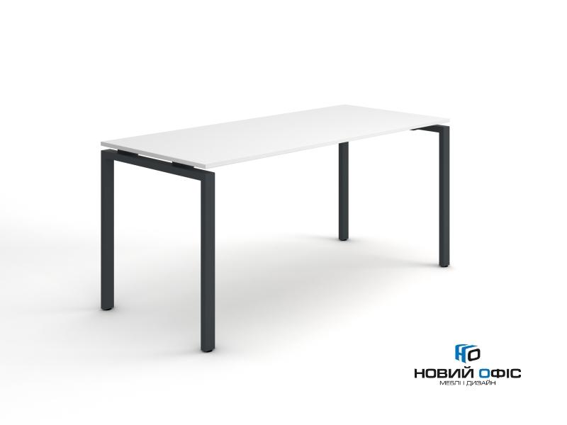 Стильний офісний стіл 120х75х70 kd-1270   Фото - 1