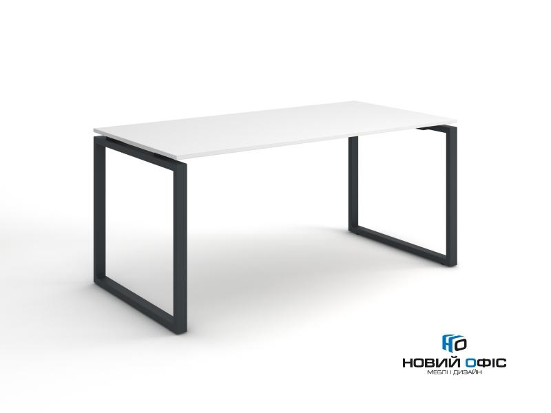 Стильний офісний стіл 120х75х70 kqd-1270 | Фото - 1