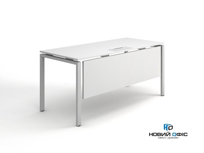 Стильний офісний стіл 140х75х70 kd-1470 | Фото - 2