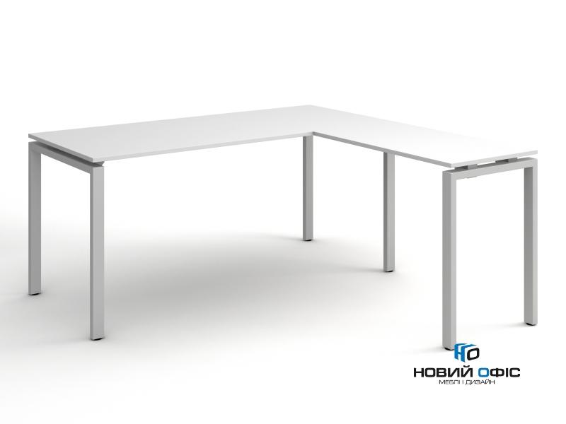 кутовий стіл офісний 140х75х140/70x50 kd-14147 L/R | Фото - 2