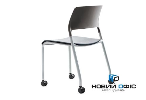 кресло конференц на роликовых опорах MOD | Фото - 2
