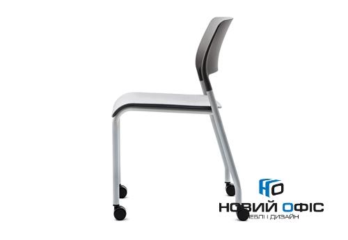кресло конференц на роликовых опорах MOD | Фото - 1