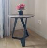Стильний журнальний столик з МДФ стільницею  | Фото - 3